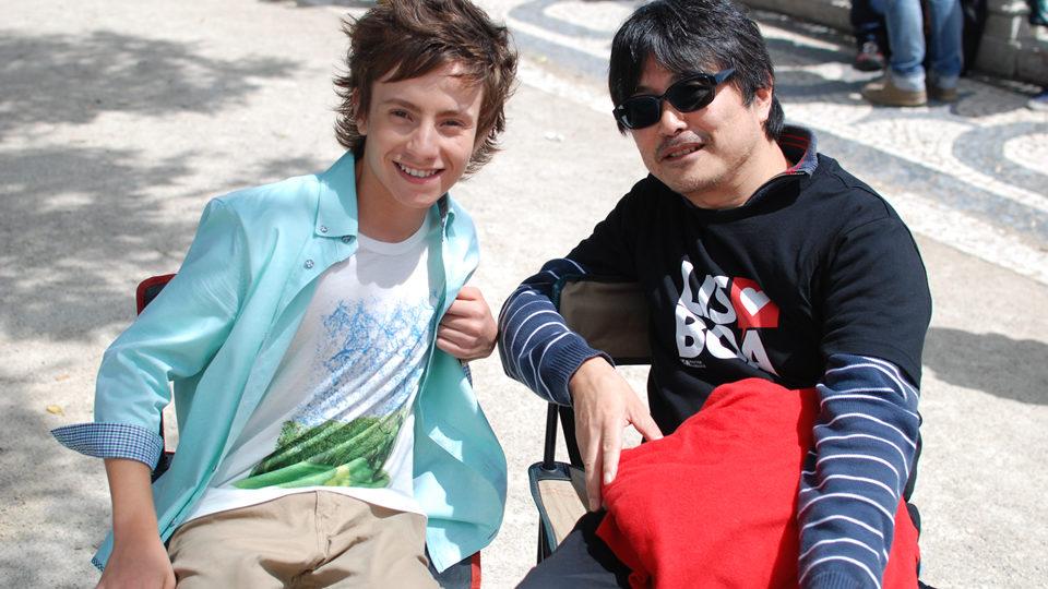 日本で最もミゲルに詳しい男、鹿毛康司(かげこうじ)に聞いてみた。