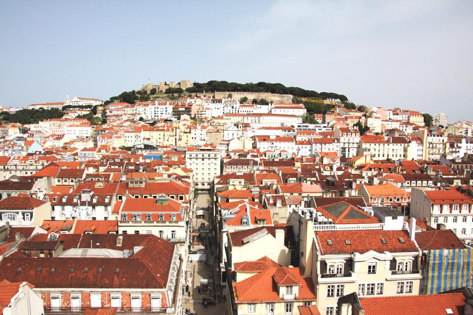 ポルトガル景色